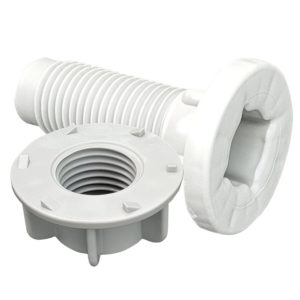 Float My Boat - Floating Boat Dock Nut & Bolt