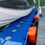 Floating Boat Dock Fender