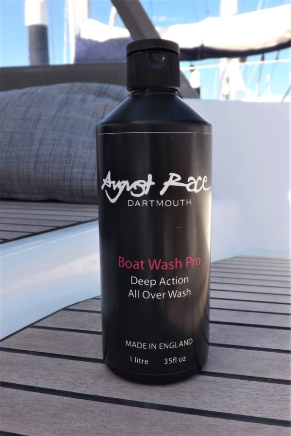 Float My Boat - Boat Wash pro - August Race