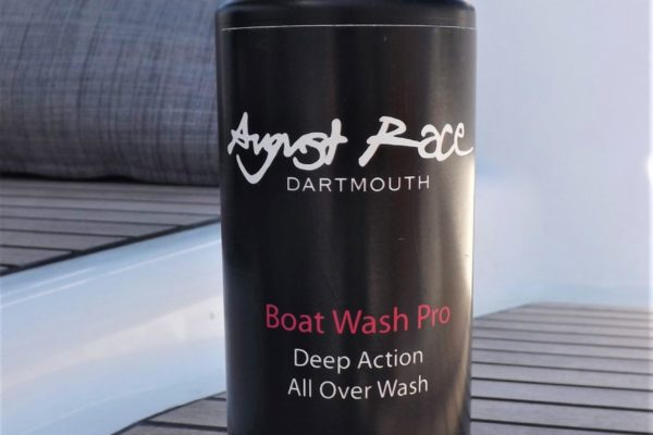 Float My Boat - Boat Wash pro - August Race