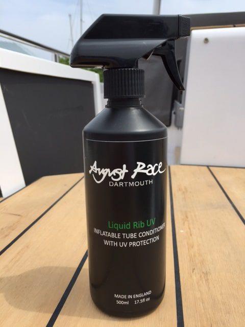 Float My Boat - Liquid Rib UV – August Race