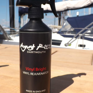 Float My Boat - Vinyl Bright Vinyl Cleaner - August Race