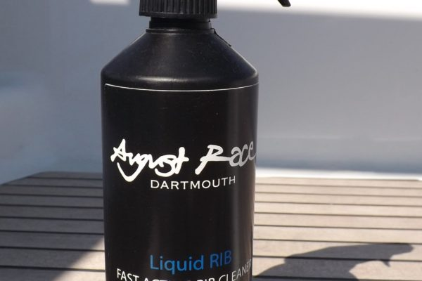 Float My Boat - Liquid Rib Tube Cleaner – August Race